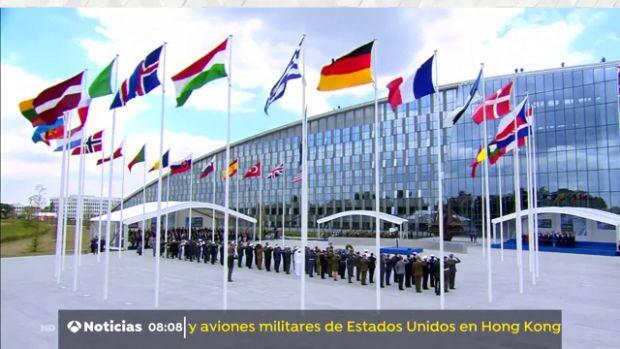 El orden Mundial: 70 años de la OTAN