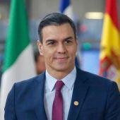 """laSexta Noticias 20:00 (13-12-19) Pedro Sánchez aboga por el diálogo con ERC, pero apunta que """"en el marco de las leyes democráticas"""""""