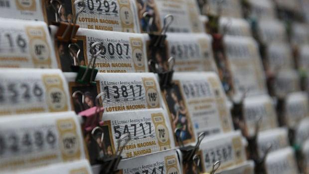 Que no te engañen con la Lotería de Navidad: La Policía alerta sobre posibles timos