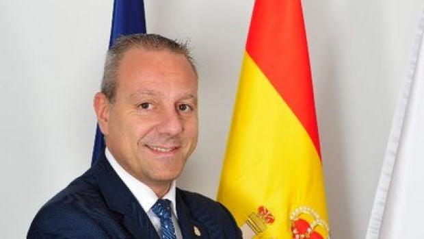 """Paco Blázquez, presidente de la RFEBalonmano:  """"En el siglo XXI no podemos no tener un sistema de revisión en jugadas como la vivida hoy"""""""