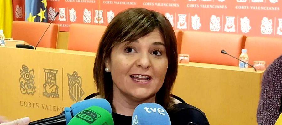 Isabel Bonig Corts