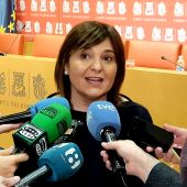 Isabel Bonig, presidenta del PPCV (archivo).