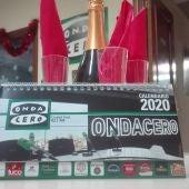 Ya está disponible el calendario 2.020 de Onda Cero Ciudad Real