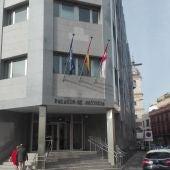El juicio se celebra en la Audiencia de Ciudad Real