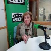 María José García Orejana, ex portavoz Ciudadanos Segovia