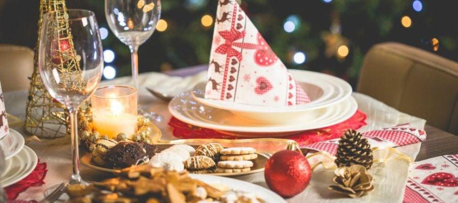 Claves para controlar los niveles de glucosa en navidad