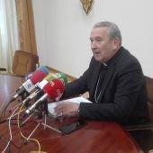 La jornada estará presidida por el obispo de Ciudad Real, Gerardo Melgar