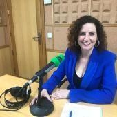 Sara Ramírez Consejera de Igualdad, Diversidad y Transparencia del Cabildo de Gran Canaria