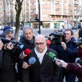El principal encausado del 'caso De Miguel', Alfredo de Miguel
