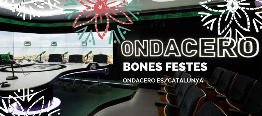 Nadal a Onda Cero Catalunya