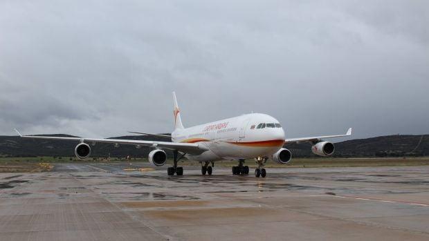 Airbus anuncia el despido de 630 trabajadores en España
