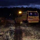 Muere una joven al recibir un disparo de caza accidental en Madrid