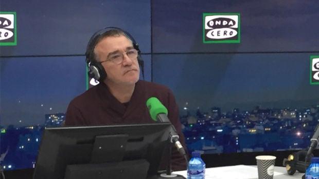"""Javier Ruiz Taboada: """"Ha sido un honor, un lujo y un privilegio trabajar con vosotros"""""""