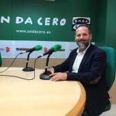 José Miguel Lozano, gerente de Productos Lozano.
