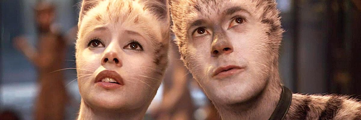 Kinótico 157. Zarpazos para 'Cats' y un suave ronroneo para las 'Mujercitas' de Greta Gerwig
