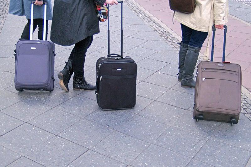¿Se ha resentido el turismo por la crisis del coronavirus?