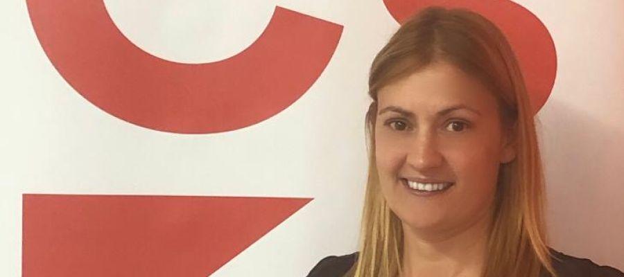 Paula Archelós, concejala de Ciudadanos.