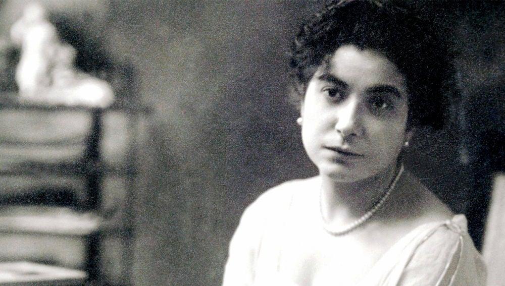 Margarita Xirgu