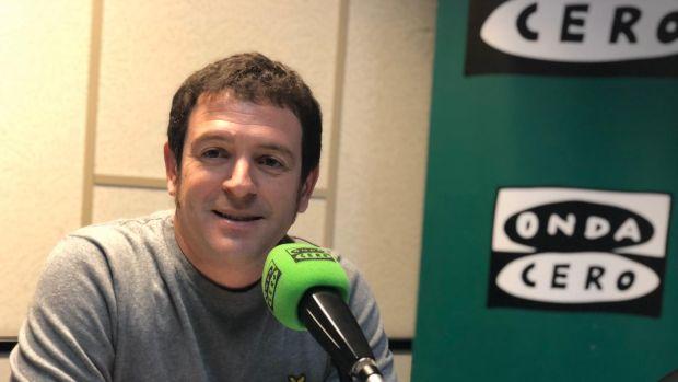 Ignasi García, portavoz de Compromís en el Ayuntamiento de Castellón