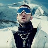 C. Tangana en el videoclip de 'Yelo'