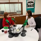 Entrevista con Maider Echebarria