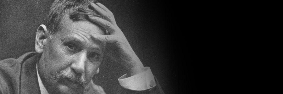 Podcast de la retransmisión del entierro de Benito Pérez Galdós en Más de Uno con Carlos Alsina