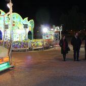 La fira d´atraccion s´inaugura aquesta vesprada i estarà oberta durant els caps de setmana de tot el mes de gener.