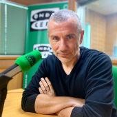 Gustavo de Dios Domínguez (Onda Cero Canarias)