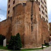 Les obres de rehabilitació de la Torre Motxa tenen un plaç d´execució de tres mesos.