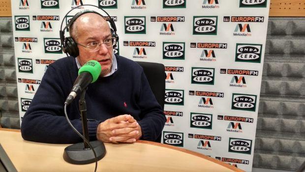 """Francisco Igea: """"Ciudadanos se equivocó en no intentar un Gobierno que no dependiese de los independentistas"""""""