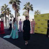 Diseños que lucirán las actrices durante la Gala de los Goya