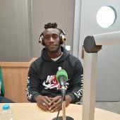 Lago Junior, jugador del Real Mallorca
