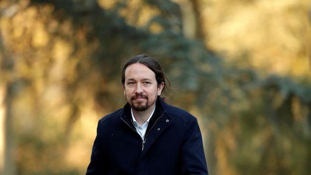 Iglesias convoca la asamblea en marzo y será candidato a la reelección