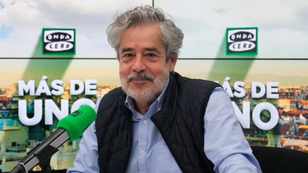 """Carlos Iglesias: """"El 90% de la literatura universal no existiría hoy en día"""""""