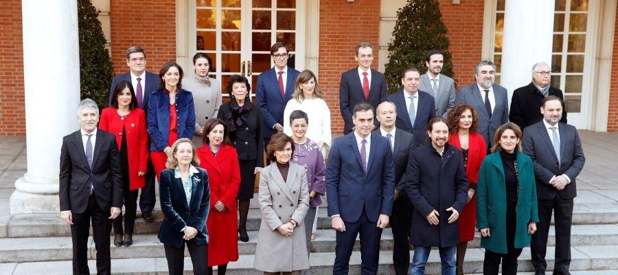 Sánchez propone que los Consejos de Ministros se celebren los martes