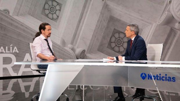 "De Iglesias a Álvarez de Toledo: Los ""ataques"" de políticos a periodistas"
