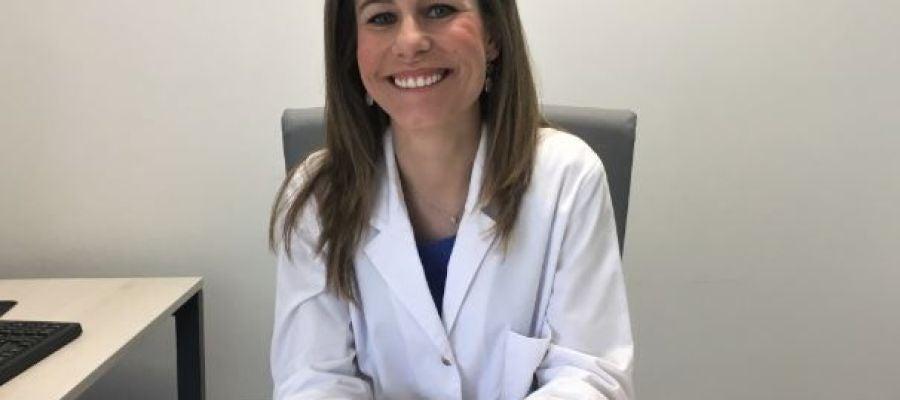 """Lourdes de la Bastida: """"Para que la pérdida de peso tenga éxito debemos conseguir unos hábitos alimentarios y un estilo de vida saludable"""""""