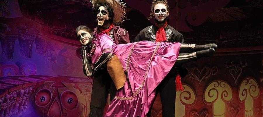 """""""Coco"""" llega al Teatro Ortega"""