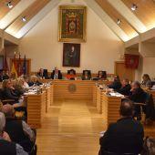 El Pleno del Ayuntamiento ha aprobado los Presupuestos de 2.020