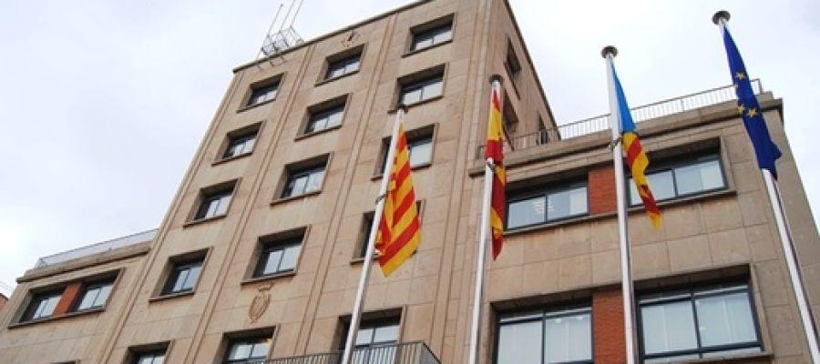 L¨Ajuntament de Vila-real aprova aquest divendres 17 de gener els pressupostos municipals.