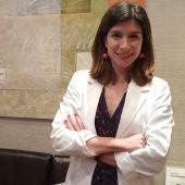 Ana Castro, ginecóloga láser Médica Segovia