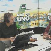VÍDEO Entrevista completa a Fernando Trueba en Más de uno 16/01/2020