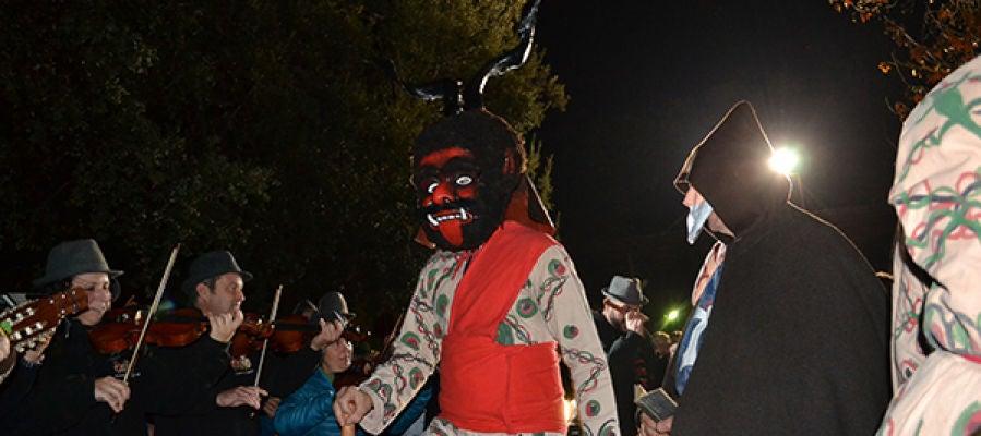 Los dimonis de Manacor, en el primer ball de 2019
