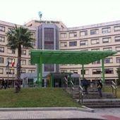 hospital merida