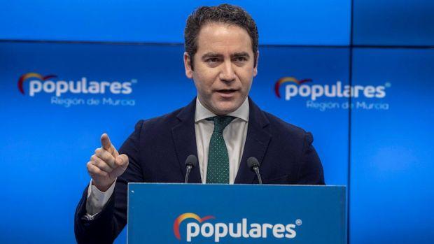 El PP pide que Sánchez le aclare a Torra que es un presidente inhabilitado