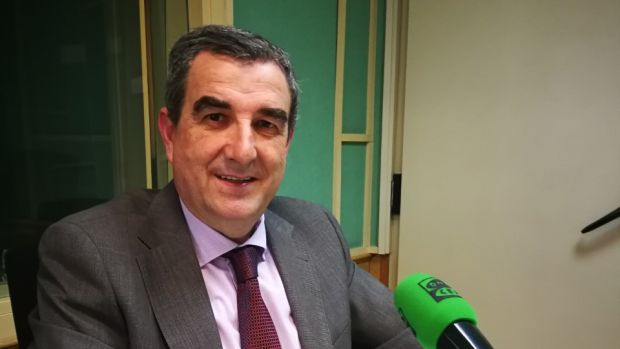 José Manuel Urquiza : Pacto por Granada