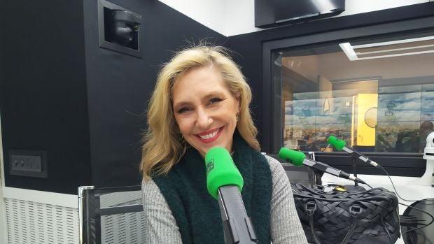 """Marta Robles: """"El vudú se utiliza para esclavizar mujeres"""""""
