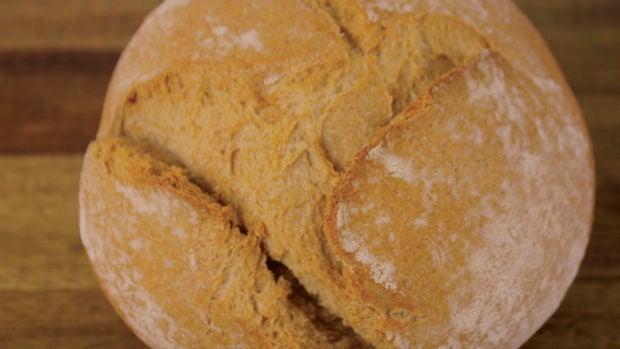 Pan de hoy con trigo de Antaño: La familia que rescató una semilla en vías de extinción