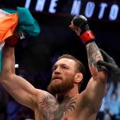 Los ingresos de McGregor por vencer a Cerrone