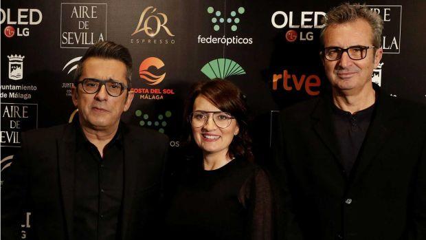 La Academia de Cine no sabe aún quién recogerá el Goya de Honor de Marisol el próximo sábado